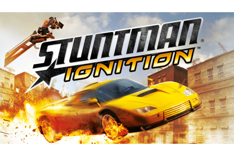 Buy Stuntman: Ignition - Xbox Store Checker
