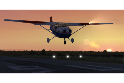 The Flare Path: Explains Rumpelstiltsims - Aerofly FS 1 ...