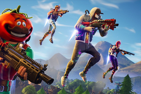 Epic will let developers use Fortnite's cross-platform ...