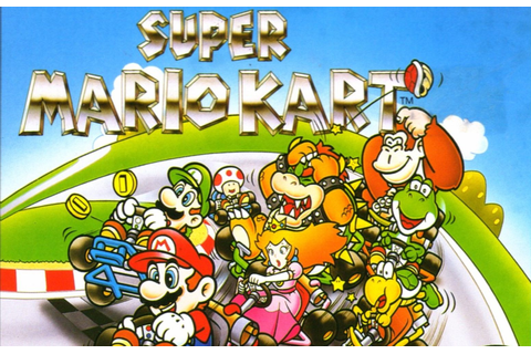 The complete history of Mario Kart | VentureBeat