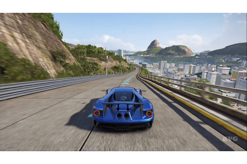 Forza Motorsport 6 - Gameplay (XboxONE HD) [1080p60FPS ...