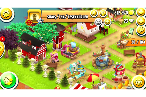 Hay Day highest level ever | hay Day tips and tricks | hay ...