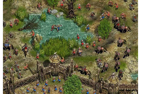 Celtic Kings Rage Of War Game - Free Download Full Version ...
