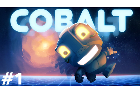 "Cobalt (Xbox One, PC) Part #1 ""This Is Amazing!"" - YouTube"