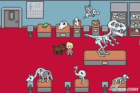 8-Bit MOTHER 3 Music « EarthBound Central