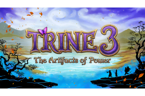 Impressions – Trine 3: The Artifacts of Power – Gamer Tagged