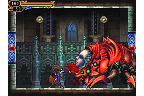 30 Reviews in 30 Days, Day 16 – Castlevania: Order of ...