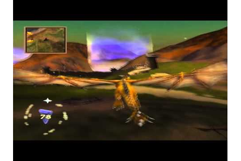 Dragon Rage (PS2) - YouTube