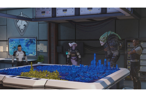 New XCOM game lets you play as aliens for the first time ...
