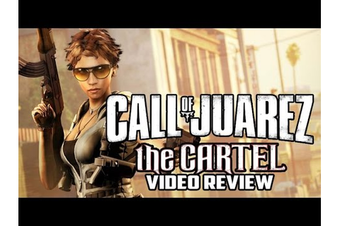 Call of Juarez: The Cartel PC Game Review - WORST IN THE ...