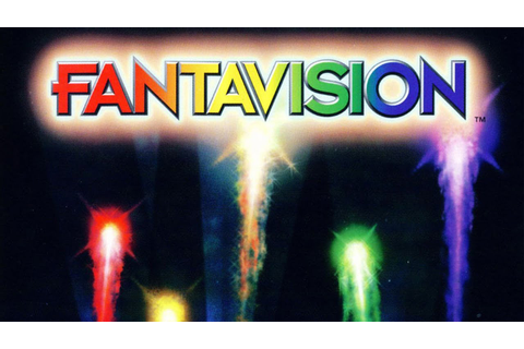 CGRundertow FANTAVISION for PS2 / PlayStation 2 Video Game ...