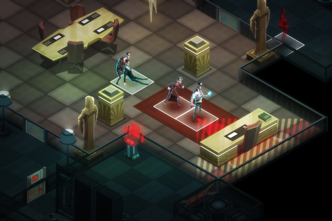 Invisible, Inc. turns being a spy into an incredible ...