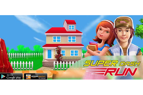 Super Dash Run! » Android Games 365 - Free Android Games ...