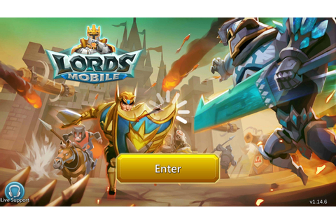 Lords Mobile for Amazon Kindle Fire – Free download games ...