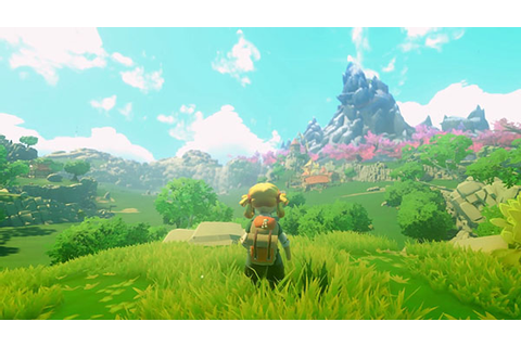 Yonder: The Cloud Catcher Chronicles launches July 18 ...