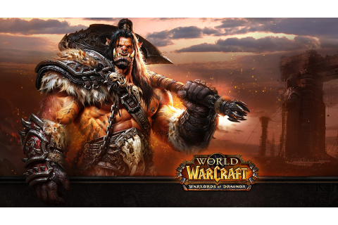 "Blizzard Giving Out Free Game Time After Poor ""Warlords Of ..."