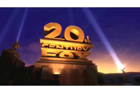 20th Century Fox Games Logo - YouTube