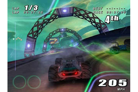 Rollcage Download Free Full Game | Speed-New