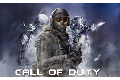 Call of Duty Ghost: Free Download PC Game Full Version ...