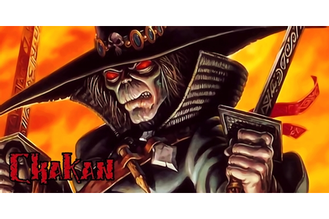 Chakan - The Forever Man Download Game | GameFabrique