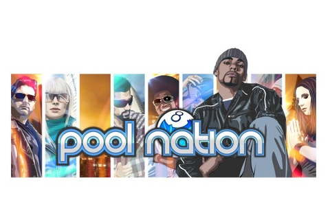 Pool Nation (PSN Video Game Review) - BioGamer Girl