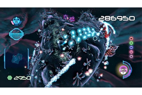 (What's The) Name Of The Song: Nano Assault Neo-X - PS4 ...