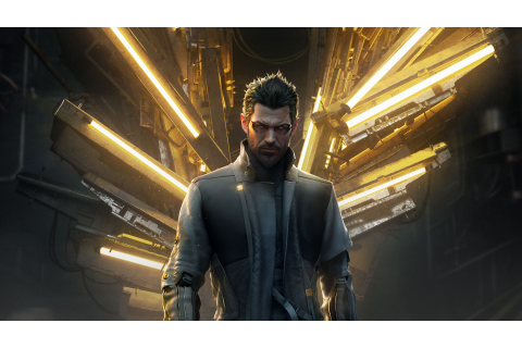 Deus Ex Mankind Divided review: an amazing action RPG, but ...