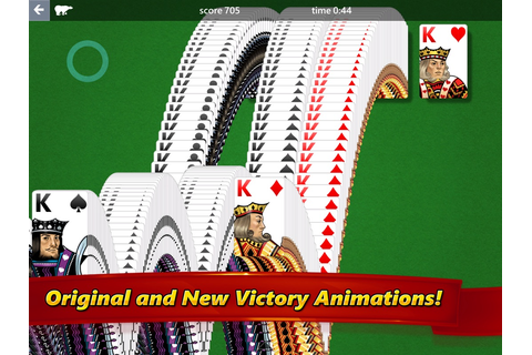 Microsoft Solitaire Collection - Online Game Hack and ...