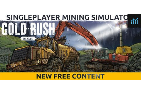 Gold Rush: The Game System Requirements - Can I Run It ...