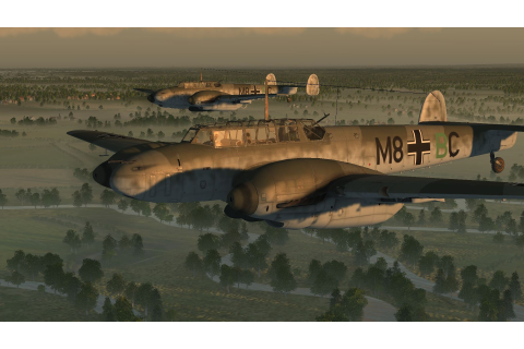 PC Game System Requirements: IL-2 Sturmovic: Cliffs of Dover
