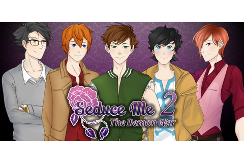 Seduce Me The Otome Roleplay? | Litmust Roleplay