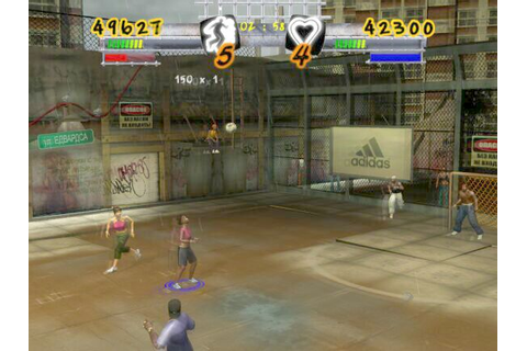 Free Download Urban Freestyle Soccer RIP-Mediafire | Planet-23