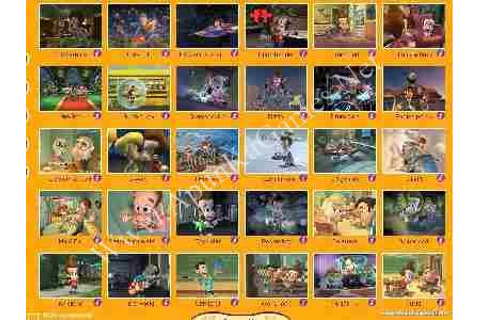 Nickelodeon Jigsaw - PC Game Download Free Full Version