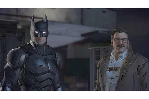 Why I'm Excited To See What The New Batman Video Game Does ...