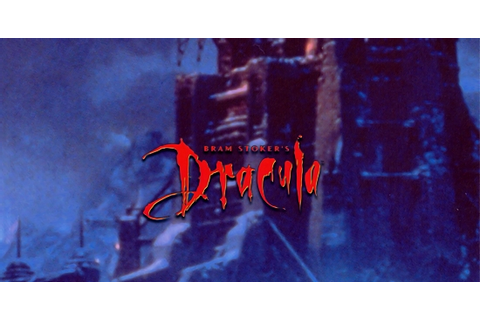 Bram Stoker's Dracula Download Game | GameFabrique