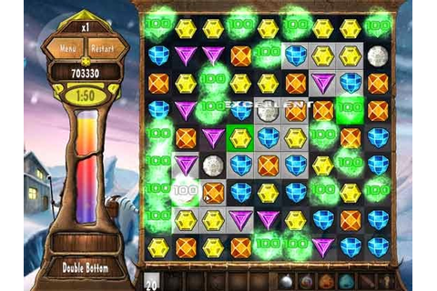 Jewel Venture Game - Free Download Full Version For PC