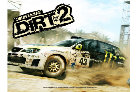Colin McRae Dirt 2 PC Game Full version Free Download