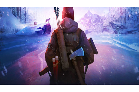 THE HARDEST SURVIVAL GAME YOU'LL EVER PLAY - The Long Dark ...