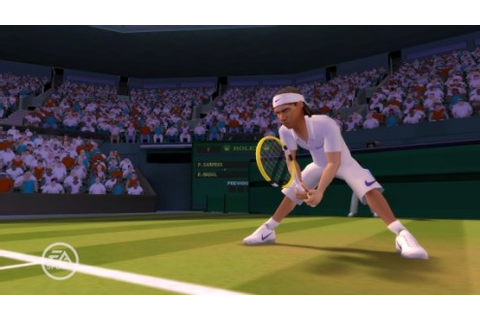 Grand Slam Tennis brings Davis Cup like scoring to online ...