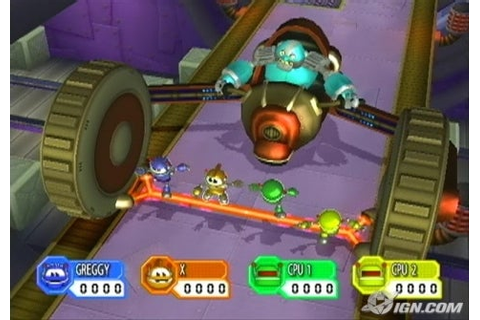 Buzz! Junior: Robojam Review - IGN