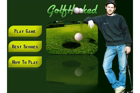 Golf Hooked 12 Hole Golf Game - Arcade Game Land - Play ...