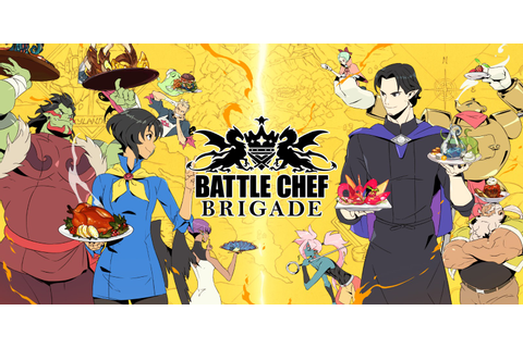 Battle Chef Brigade | Nintendo Switch download software ...