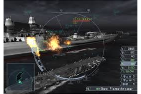 Download naval ops warship gunner PS2 ISO For PC Full ...