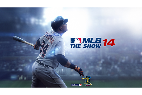 MLB® 14 The Show™ Game | PS4 - PlayStation