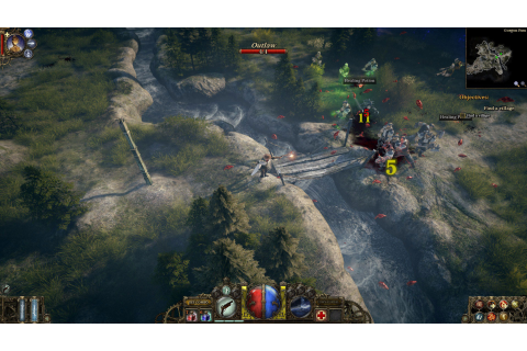 Download The Incredible Adventures of Van Helsing Full PC Game