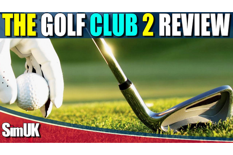 Is TGC2 the Most Realistic Golf Simulator Ever? | The Golf ...