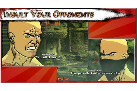 Martial Arts Brutality - Android Apps on Google Play
