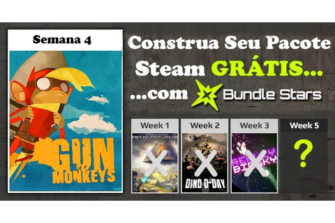 Gun Monkeys de Graça! ~ Senju Games