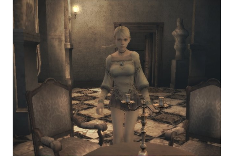 Game Retrospective: Haunting Ground | One Gamer's Thoughts