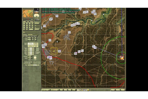 Command Ops: Battles from the Bulge, Scenario 1 - Hoffen ...